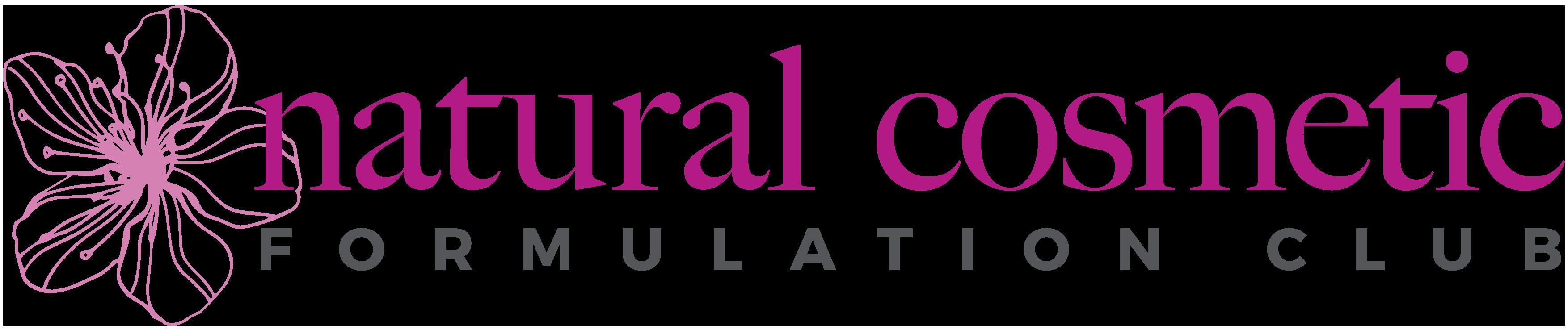 Cosmetic Formulation Club
